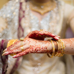 Bride Details by Awais Javed - Wedding Details