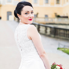 Wedding photographer Pavel Gulya (pavelgulea). Photo of 09.04.2016