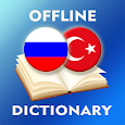 Russian-Turkish Dictionary apk