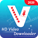 HD Video Downloader: All Videos Downloader icon