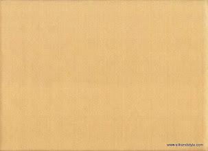 Photo: Lucknow 14 - Silk Satin Plain - Color Camel