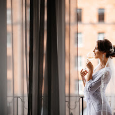 Wedding photographer Alena Torbenko (alenatorbenko). Photo of 13.09.2018