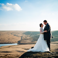 Wedding photographer James Tracey (tracey). Photo of 28.05.2018