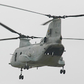 Puzzle Boeing CH 46 SeaKnight
