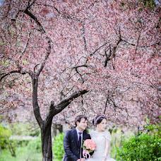 Wedding photographer Gadzhimurad Omarov (gadjik). Photo of 23.04.2013