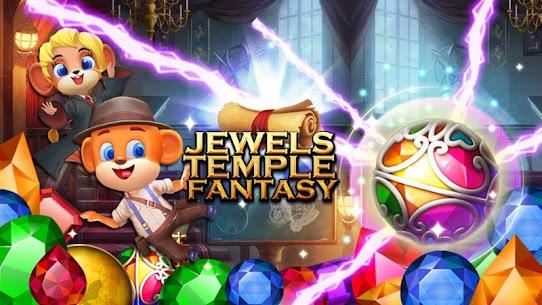 Jewels Temple Fantasy 2