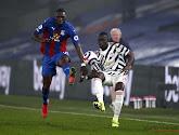 Premier League : Benteke et Crystal Palace barrent la route de Manchester United