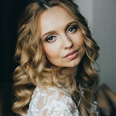 Свадебный фотограф Ольга Макарова (OllyMova). Фотография от 27.06.2018
