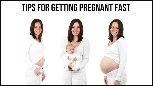 How to Get Pregnant Fast