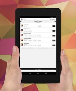 Billetes Tren Mesa AVE Renfe screenshot 10