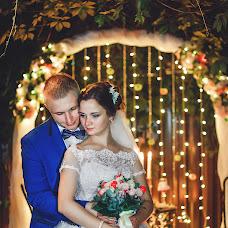 Wedding photographer Mariya Sokolova (marusyafoto666). Photo of 11.12.2017