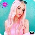 Leah Ashe Wallpaper HD icon