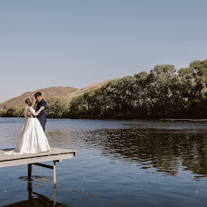 Wedding photographer Vitaliy Sidorov (BBCBBC). Photo of 27.09.2017