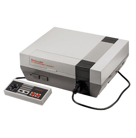Nintendo 8-bit Console