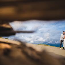 Wedding photographer Mantas Kubilinskas (mantas). Photo of 22.05.2018
