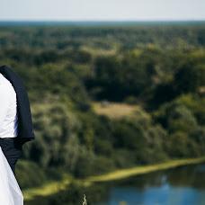 Wedding photographer Sergey Mitin (Mitin32). Photo of 30.09.2017