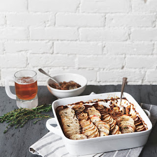 Beer Simmered Cottage Pie.