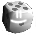 Maximal Dice Roller icon
