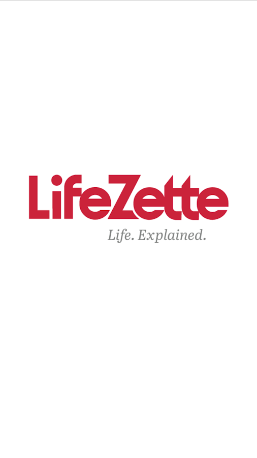 LifeZette- screenshot