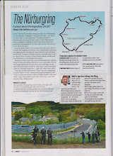 Photo: RIDE August 2012 page 5