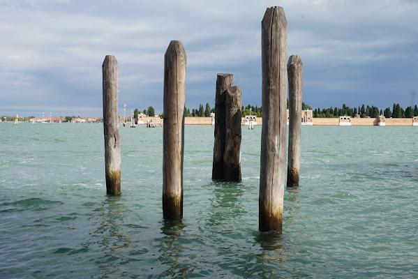 Le briccole di Venezia  di patsie_1506
