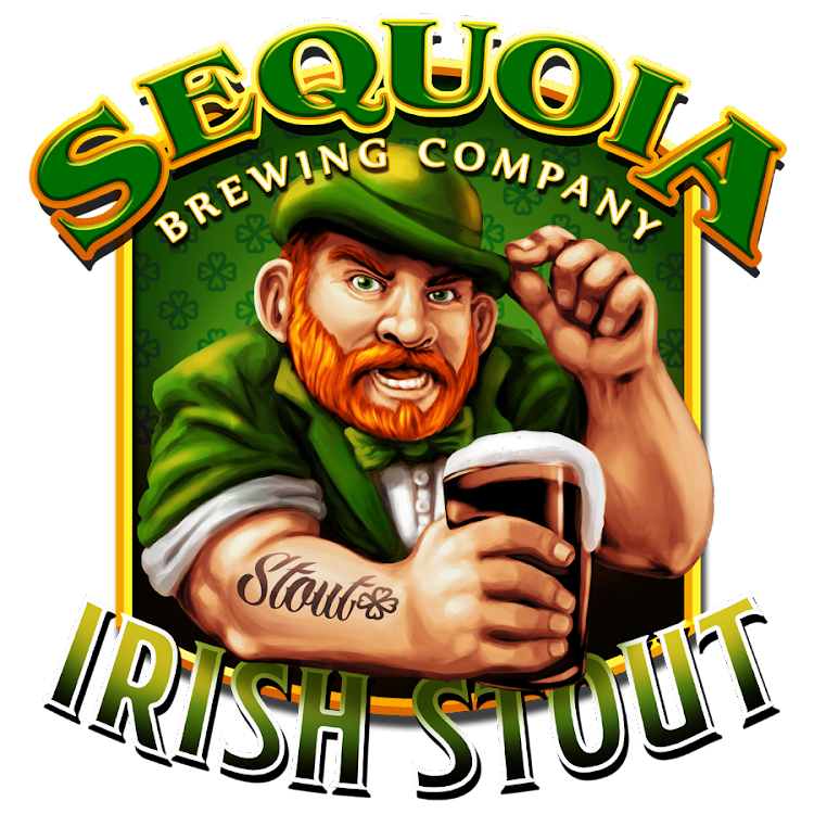 Logo of Sequoia Irish Stout