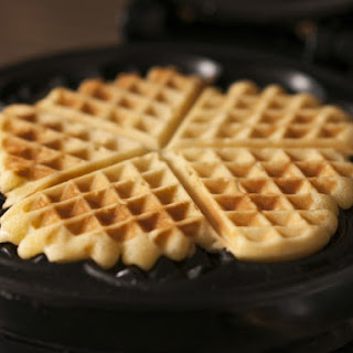 Make Ahead Pancake and Waffle Batter.