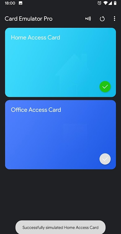 NFC Card Emulator Pro (Root) – (Android Apps) — AppAgg