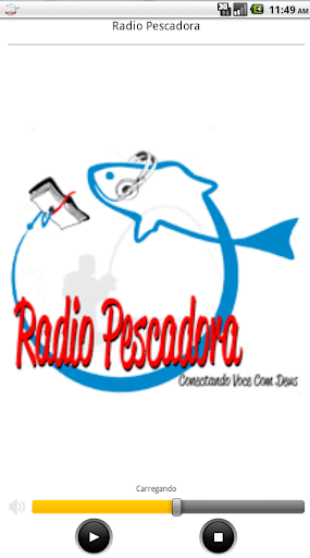 Rádio Pescadora