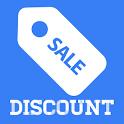 Discount Calculator - Shopping Assistant icon