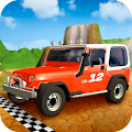 Offroad Jeep Car Racing download
