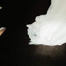 Wedding photographer Yuliya Loginova (shinigami). Photo of 08.12.2017