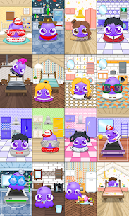 Moy 6 the Virtual Pet Game Apk  Download For Android 6
