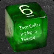 Tartle's Dice for Open Legend