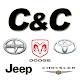 C&C Chrysler Dodge Jeep Toyota Download on Windows