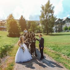 Hochzeitsfotograf Dimitri Dubinin (dubinin). Foto vom 18.09.2016