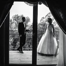 Wedding photographer Denis Andreev (fartovyi). Photo of 03.11.2017