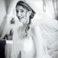 Wedding photographer Damiano Giuliano (dgfotografia83). Photo of 20.12.2018