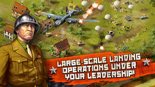Second World War: Western Front Strategy game 2.96 de.gamequotes.net 2