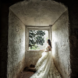 Great Dress by Ken Chan - Wedding Bride ( bride )