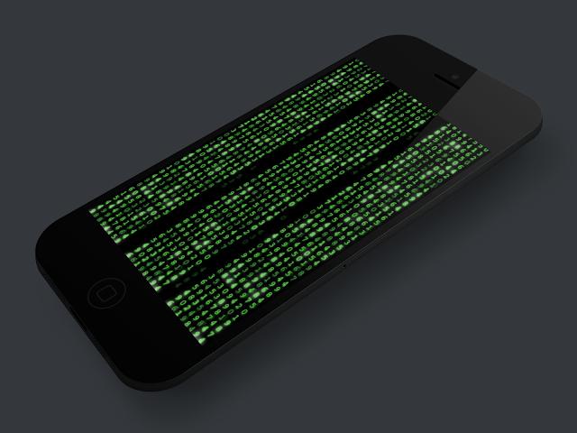 android Finder Wifi Passwords Prank Screenshot 1