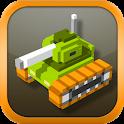 World of Blocks: DesertWarfare