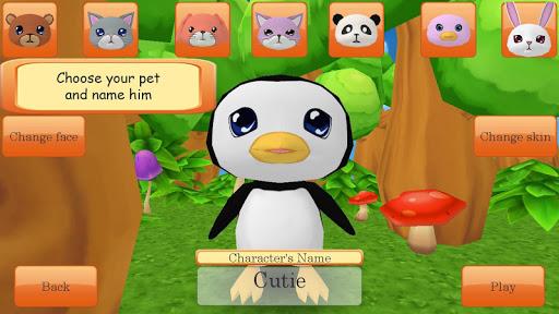 Cute Pocket Pets 3D 1.0.2.1 screenshots 1