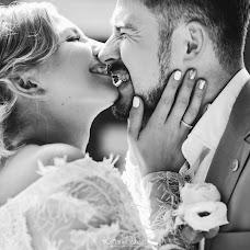 Wedding photographer Katerina Orsik (Rapsodea). Photo of 06.04.2017