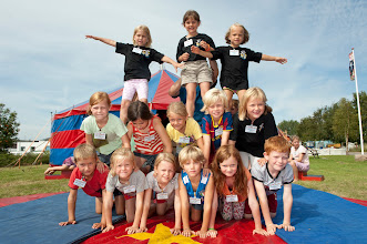 Photo: Cirkus Flik Flaks.Sted: Herluft Trolles Vej 138, Odense SØ.Dato: 03/08/11Kontaktperson: Tommy HardamFoto: Alex Tran