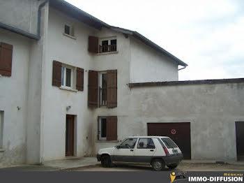 appartement à Saint-Bénigne (01)