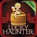 Lucky Haunter Slots icon