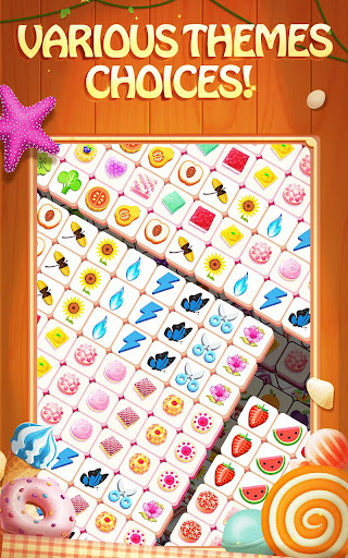 Tile Master - Classic Triple Match & Puzzle Game  screenshots 17