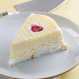 Frozen Pineapple Upside-Down Cake