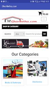 GharBetha.com - náhled